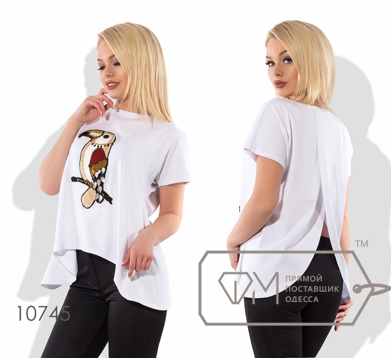 10745 - блуза