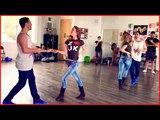 3LAU feat. Oly - Close Zouk Dance Eddie &amp Karrie International Miami Zouk Escape 2018