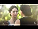 Roni / Regina Mills and Drizella / Ivy Belfrey