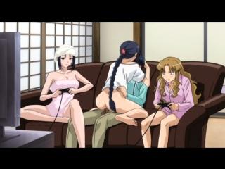 Hentai & хентай 18+ .anata dake konbanwa [5,05] (без цензуры / uncensored)