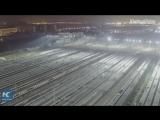 Вот почему китайские высокоскоростные поезда такие быстрые