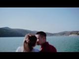 Nikolay & Ksenia / Love story. Abrau Durso