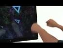 Контроллер для управления компьютером с помощью жестов