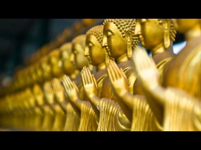 Aum Mantra - развитие ясновидения и аджна чакры