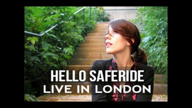 Hello Saferide - Full Concert live in London @ The Water Rats
