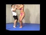 Male Female Wrestling ( girl vs boy wrestling )