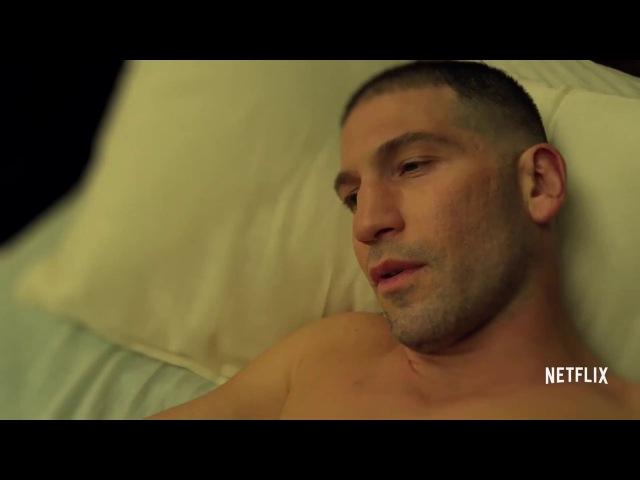 Каратель - Русский Трейлер 1 сезон (2017)