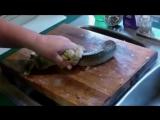 Живучая рыбка (6 sec)