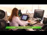 Сюжет программы «Служба новостей «Город» Первого городского телеканала в Нижнем Новгороде: Небесные наблюдатели