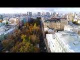 «Успех»: Полёт над Москвой