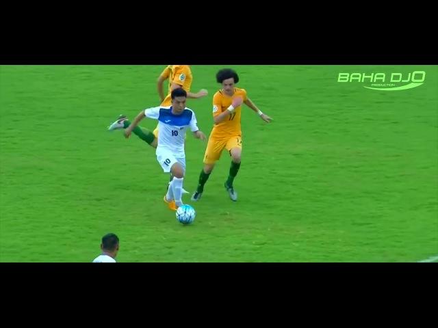 Восходящая звезда Кыргызского футбола! Гульжигит Алыкулов!