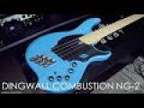 Dingwall Combustion NG-2