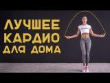 Workout • Лучшая кардио тренировка для дома [Workout   Будь в форме]
