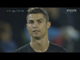 Cristiano Ronaldo Vs Celta Away 17-18 (07/01/2018) HD 1080i