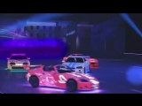 Шоу Fast & Furious Live