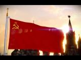 Олимпиада 80, герб, флаг СССР и факел, Муслим Магомаев. Вот настоящий праздник спорта, вот это была держава!