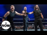 5 craziest WWE moments you didnt see on TV in 2017: WWE Now