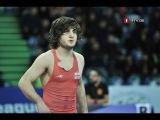 Dato Chkhartishvili - Ramaz Surmanidze Final - GR 60 kg Georgian Championship 2018