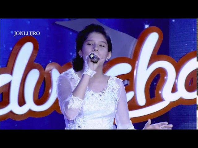 Yulduzcha 3 тур - Камилла Астанакулова (13 лет) и Самандар Алимов