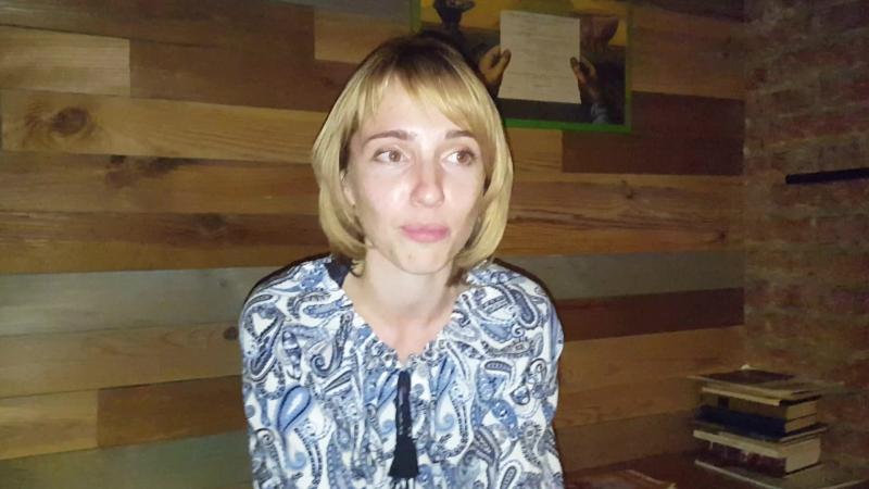 Отзыв Марины Молодьковой о лагере Викинги!