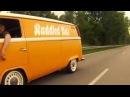 VW T2b Raddled Bus by TB-Worxx