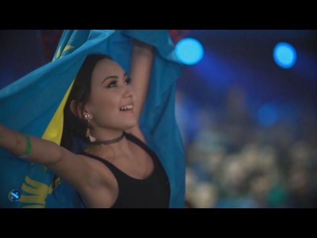 Dota 2 Kiev Major - Ending Girl Compilation Montage 2017
