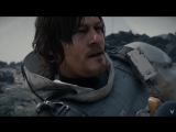 DEATH STRANDING – World Premiere Cinematic Trailer (The Game Awards 2017)