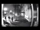 В Самаре ночной грабитель засветился перед подъездной камерой