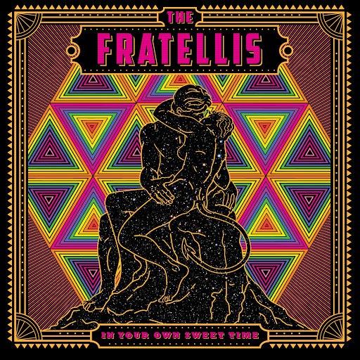 The Fratellis альбом I've Been Blind