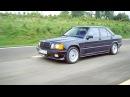 Brabus Mercedes Benz 190 W201 1982 93