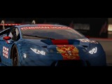 COTA @ Russian Vodka Racing - FINAL LAP ACTION