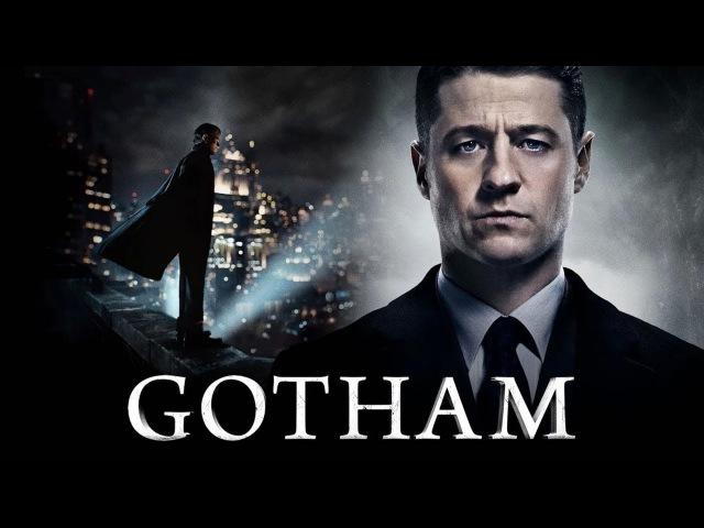 Gotham Season 4 Dark Knight Trailer (HD)