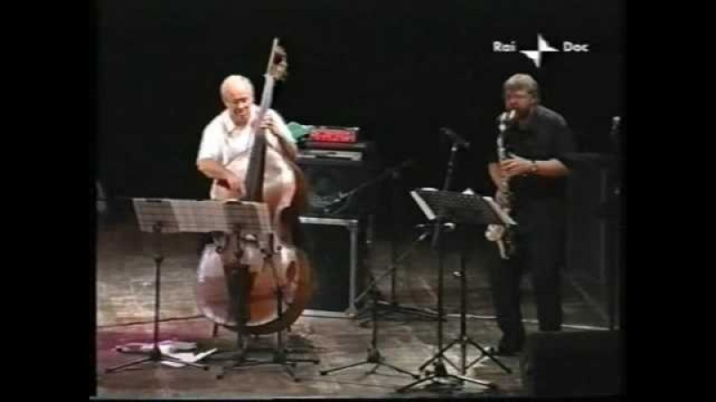 John Surman With Strings Umbria Jazz 2001 3 Part