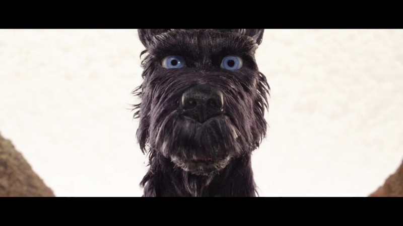 Собачий остров Isle of Dogs Трейлер 1 (2018)