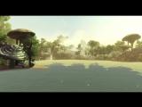 Воссозданный Морровинд в новом трейлере модификации Beyond Skyrim.