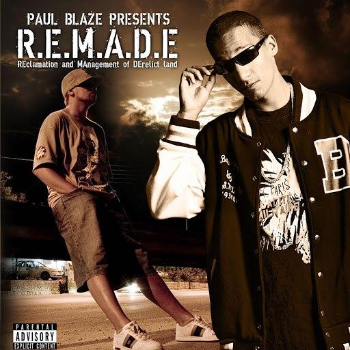 BIG J альбом R.E.M.A.D.E.