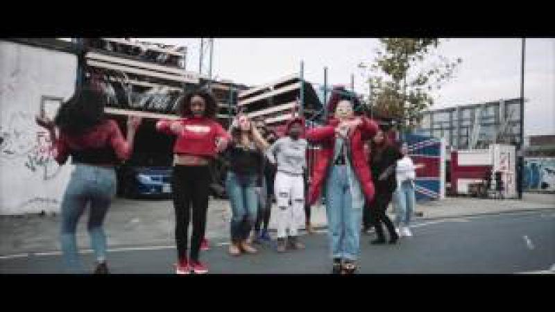 Paigey Cakey - Boyfriend (Music Video)