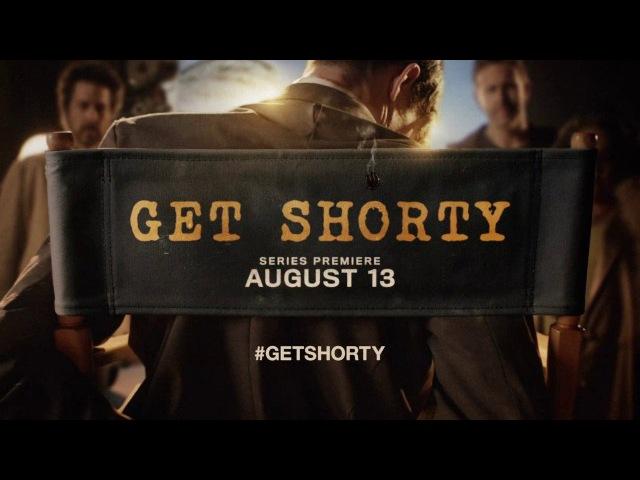 Достать коротышку (1 сезон, 7 серия) / Get Shorty [IDEAFILM]