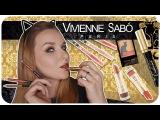 Vivienne Sabo. Макияж