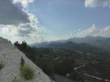 Панорама Кипра под музыку Пинк Флойд. На видео площадка в Хирокитии и рядом с Вавлой