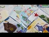 Конкурс детского рисунка