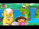 Dora the explorer Dora's Big Birthday Adventure. Games Online