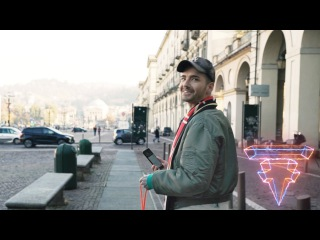 #16 Soccer & Sightseeing - Tokio Hotel TV 2017 Official