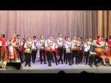 «Матаня» Образцовый коллектив «Задоринки», солистка Виктория Соломахина Воронеж