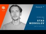 Stas Merkulov megapolis 89.5 fm _smth special_ @ Pioneer DJ TV _ Moscow