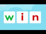 Word Families 17- In the Tin Shop - Level 1 - By Little Fox