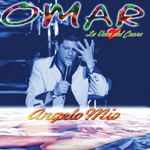 Omar альбом Angelo mio