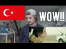 (WOW!!) DAĞ II | İlk 5 Dakika FIRST TURKISH MOVIE TRAILER REACTION