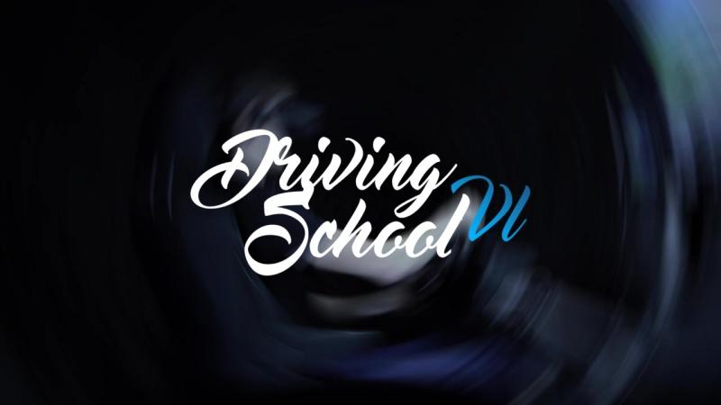 Автотренажер виртуальной реальности Driving School VL