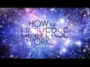 Как устроена вселенная Тайная история луны